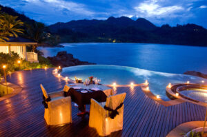 Most Romantic Destinations To Visit On This Valentine's Day