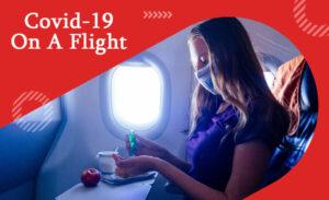 Covid-19 On A Flight