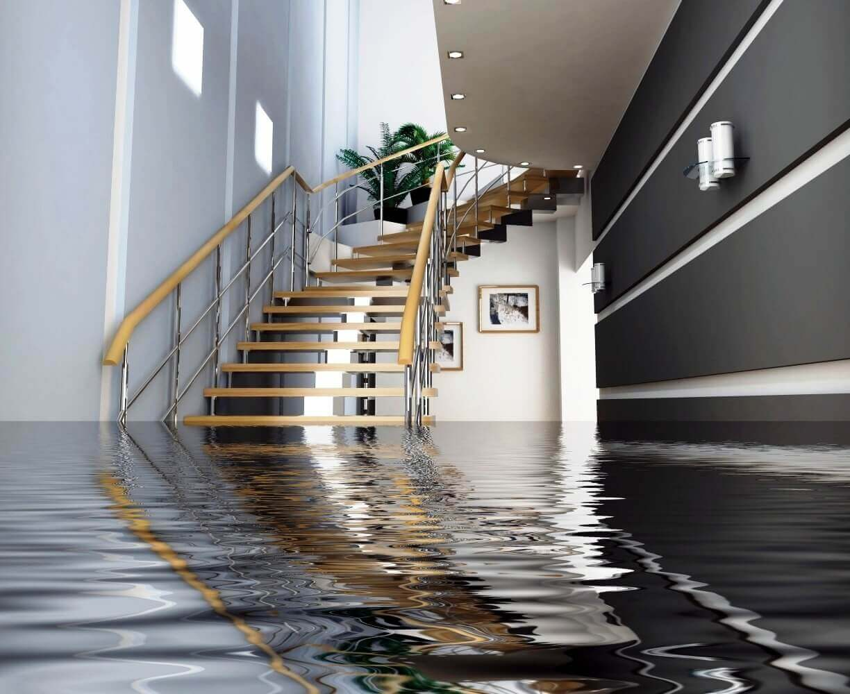 Professional Methods Used for Pumping Out a Flooded Basement