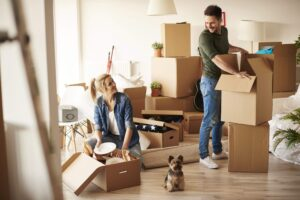 What Are The Tips For A Stress-Free House Shifting
