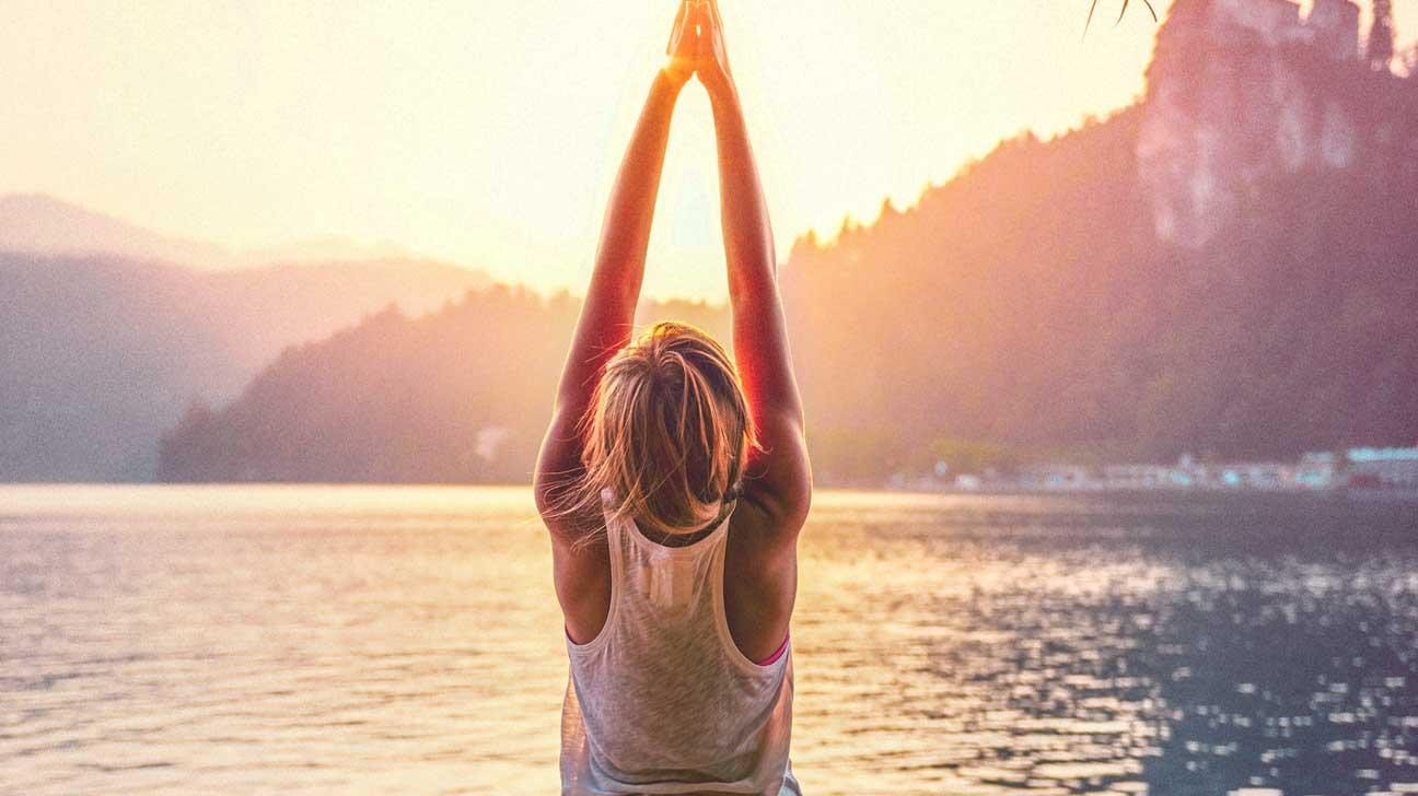 Best Meditation Posture