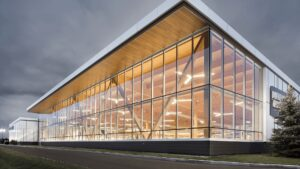 Why Steel is Better Than Wooden Buildings