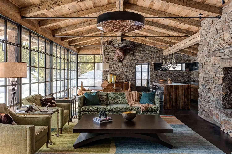 Rustic Home Decor Ideas