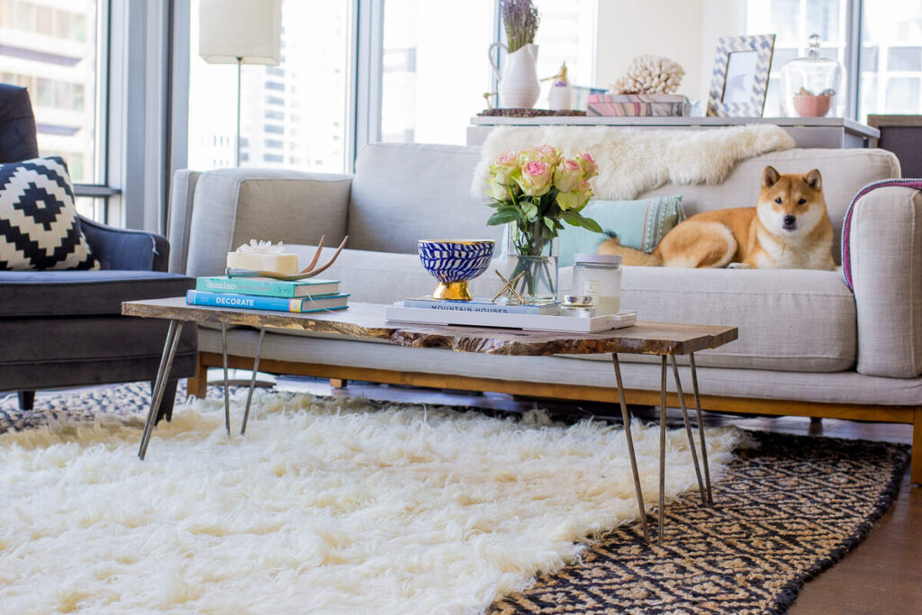 Buy Layer Rugs