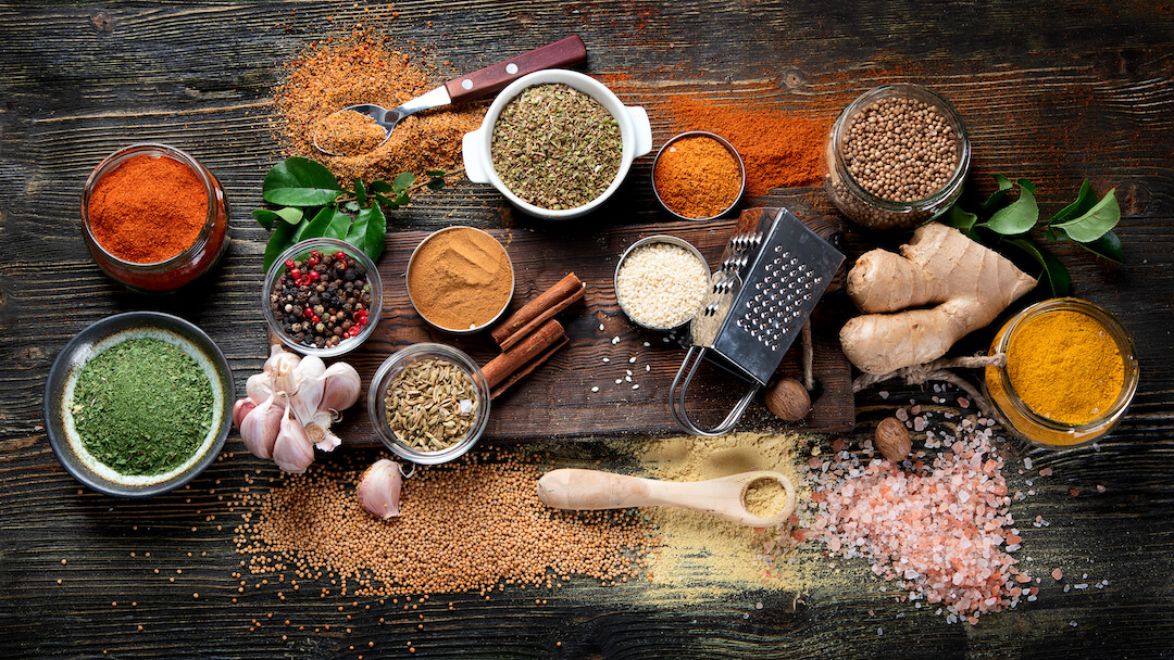 Indian Cuisine From The Eyes Of Ayurveda