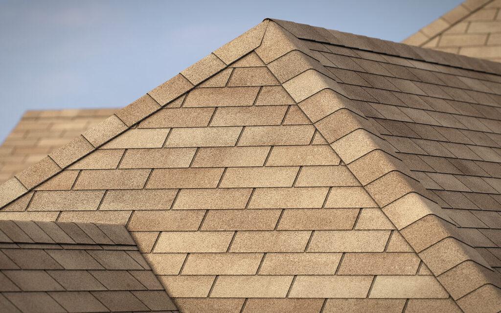 Pyramid-Pattern Layout