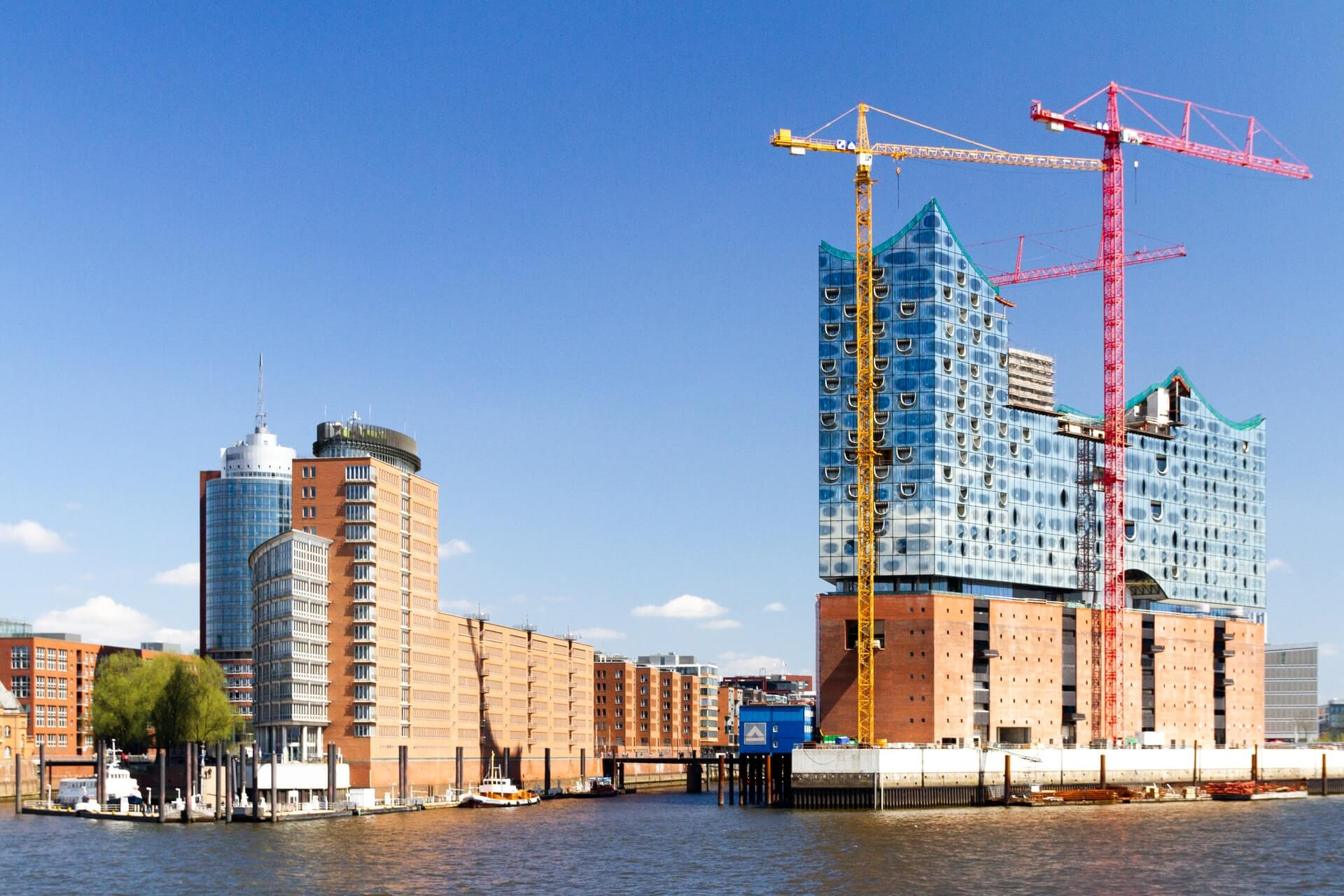 Top Tips To Choose The Best Contractor For Construction Project